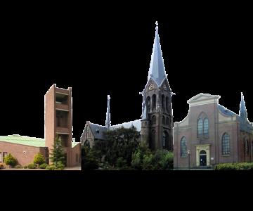 In alle geloofgemeenschappen van de Norbertus parochie in Oost Groningen werd gecollecteerd voor de stichting.