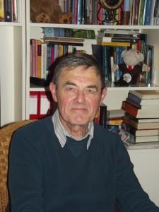 Secretaris: De heer F.J.J. de Grijs